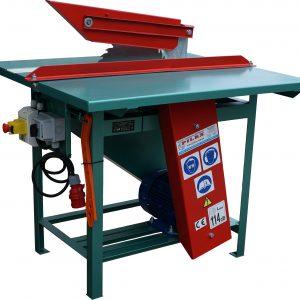 przecinarki stołowe do drewna (PILEX - produkcja własna)